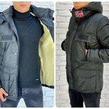 Мужская куртка Оскар Зима. Размер 46 , 48 , 50 , 52.