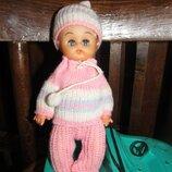 Кукла 30 см в родном