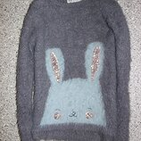 Свитшот травка свитер джемпер кофта реглан