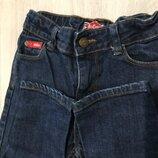 Фирменные синие джинсы Lee Cooper