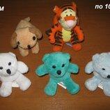 Класні маленькі м ягкі іграшки