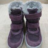 28р. Продам в идеальном состоянии ,фирменные Superfit, зимние термо сапоги,ботинки.