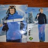 Лыжный костюм куртка и штаны