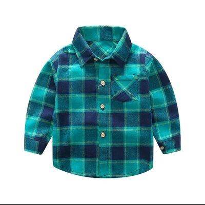 Хорошего качества рубашки