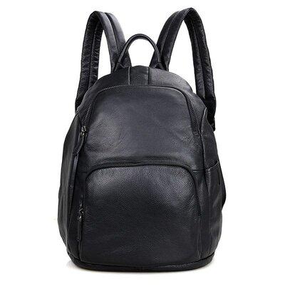 Рюкзак сумка натуральная кожа