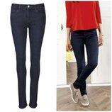 M 40 евр. 30/32 женские джинсы esmara модель skinny fit