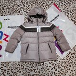 Зимний пуховик куртка Snowimage junior