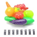 Набор фрукты овощи Орион 362