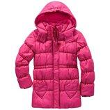 Куртки зимние Topolino на девочку, размер 98, 104, 110, 116, 122, 128