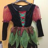 Карнавальное платье костюм