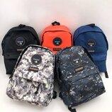 Стильный мужской рюкзак napapijri топ качество,живые фото,есть расцветки