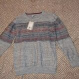 Новый свитер TU на 10 лет рост 140 Англия