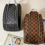 Органайзер косметичка сумка Louis Vuitton Луи Виттон