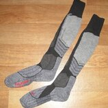 Мужские лыжные носки Falke р. 44-45