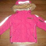 Демисезонная куртка Didriksons р. 80 большемерит