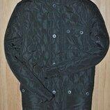 Firetrap стеганая демисезонная куртка