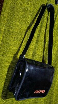 Фирменная мужская сумка Германия