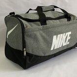 Большая дорожная сумка мужская спортивная Найк Nike