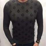 Мужской джемпер, пуловер Billionaire