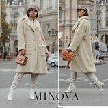 Новиночки Классное пальто деми, размеры 50- 60