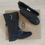 Зимние сапоги высокие ботинки UGG Australia оригинал