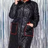 Куртка синтепон 200 58-60
