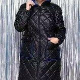 Куртка синтепон 200 50-52, 54-56,