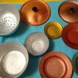 Игрушка Ссср Посудка посуда куклам