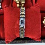 Браслет Rolex Bracelet Pearlmaster Silver/Gold