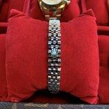 Браслет Rolex Bracelet Jubilee Silver