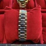 Браслет Rolex Bracelet Oyster Gold/Silver