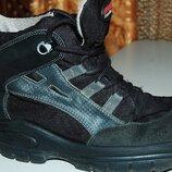 зимние ботинки ricosta 35 р