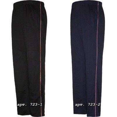 Спортивные штаны. Мужские. Тонкий трикотаж. Арт. 723