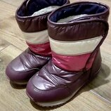Дутики,ботинки