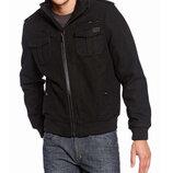 Мужская шерстяная куртка c&a cunda, германия