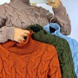 Новиночка Красивый свитер 4 цвета