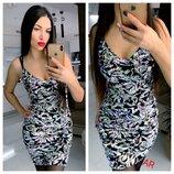 Вечернее платье,2 цвета