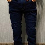 Отличные джинсы на флисе Seagull р. 134-164