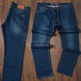 Мужские джинсы размер 40 артикул 2375-B Арт. 1102107