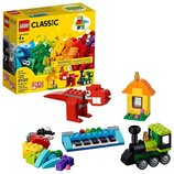 Конструктор Лего 11001 LEGO Classic Модели из кубиков 123 детали
