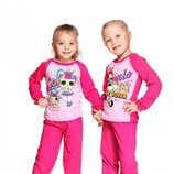 Детские пижамы лол