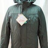 Куртка зимняя FD CENTURY удлинённая с капюшоном 52,58,60,62-размер