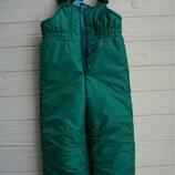 Зимний полукомбинезон, лыжные штаны Dzziga