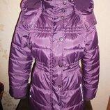 Продаю пальто Vintage Sports еврозима, 11-12 лет.