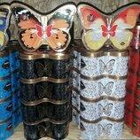 Чай Ahmad подарочная упаковка железная банка