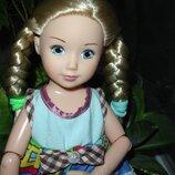 Шарнирная кукла Джолина-Балерина jolina ballerina zapf creation