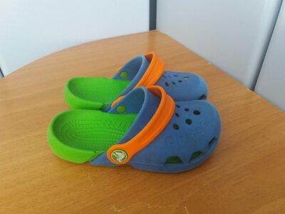 Crocs оригинал сандалии, сабо С 10