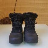 Зимние мужские ботинки Sorel