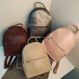 Красивые рюкзаки экокожа, производитель Украина