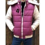 Куртка мужская 8839